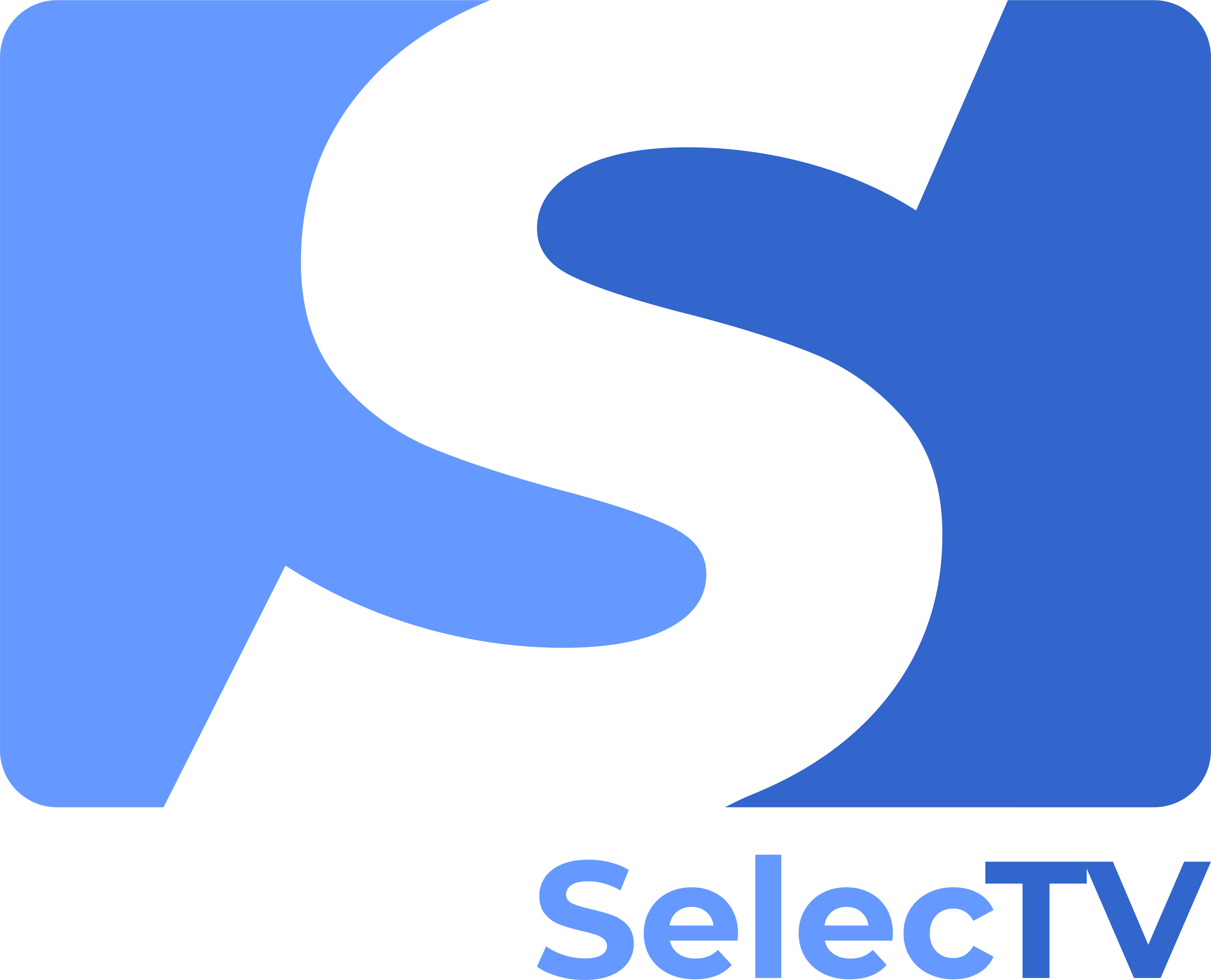 SelecTV - Simply the BEST IPTV